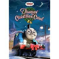 Thomas & Friends: Thomas' Christmas Carol DVD