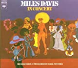 Miles Davis in Concert: Live at the Philharmonic Hall, New York by Miles Davis (1997-08-18)