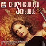 Chostakovitch: Concertos pour violon...