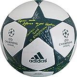 adidas(アディダス) サッカーボール フィナーレ 16-17年 試合球 AF5400WG