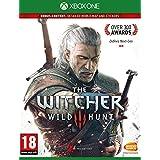 Bandai Namco Entertainment The Witcher 3 (Xbox One)