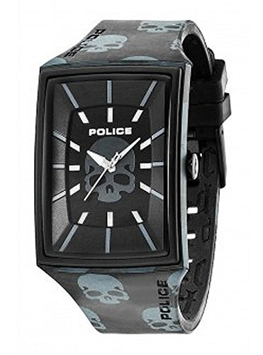 orologio solo tempo unisex Police Vantage-x trendy cod. R1451145013