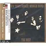 ダウン・タウン・ブギウギ・バンド ベスト EJS-6167
