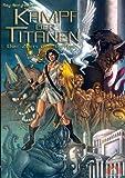 echange, troc Kampf der Titanen - Der Zorn der Götter [Import allemand]