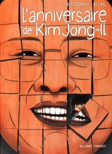 L'anniversaire de Kim Jong-Il