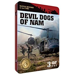 Devil Dogs of Nam