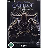 "Dark Age of Camelot - Labyrinth of the Minotaur (Add-On)von ""Flashpoint AG"""