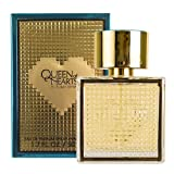 Queen Of Hearts Latifah Eau De Parfum Spray For Women 1.7 Ounce