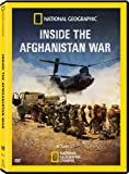 DVD - Inside the Afghanistan War