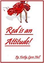 Red is an Attitude