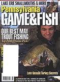 Pennsylvania Game & Fish