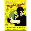 Bruce Lee, Ma méthode de combat : Jeet Kun Do 4, Techniques avancées