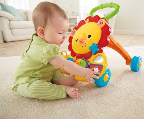 Lauflernwagen Holz Primi Passi ~ Babybekleidung Hüte & Mützen Winter Baby Kinder WCute Baby Kleinkind