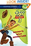 Woody's Wild Adventure (Disney/Pixar...