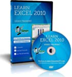 Learn Microsoft Excel 2010 - Beginner...