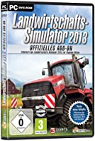 Landwirtschafts-Simulator 2013 - Offizielles Add-On [Edizione: Germania]