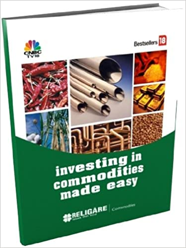 Investing In Commodities Made Easy price comparison at Flipkart, Amazon, Crossword, Uread, Bookadda, Landmark, Homeshop18