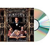 The Great Gatsby Audiobook: GREAT GATSBY [Audiobook, CD, Unabridged] [Audio CD] F. Scott Fitzgerald (Author), Jake Gyllenhaal (Reader) (Great Gatsby Movie tie in Audiobook)