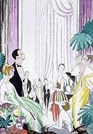 En Ecoutant Satie, from Modes et Manieres d'Aujourd'hui (V&A Custom Print)