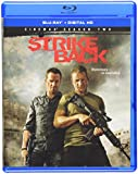 Strike Back: Cinemax Season 2 (BD) [Blu-ray]