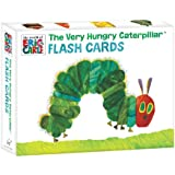 The World of Eric Carle™ The Very Hungry Caterpillar™ Flash Cards