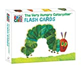 Eric Carle The World of Eric Carle the Very Hungry Caterpillar Flash Cards