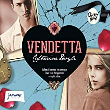 Vendetta (       UNABRIDGED) by Catherine Doyle Narrated by Laurence Bouvard