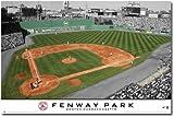 ボストン・レッドソックス フェンウェイ・パーク MLB(メジャーリーグ) ポスター