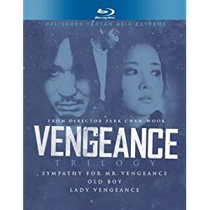 Groucho Reviews Sympathy For Mr Vengeance