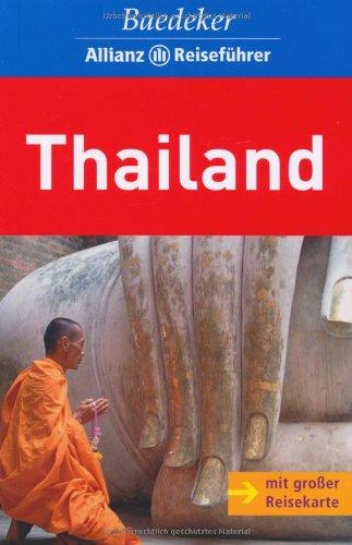 Baedeker Allianz Reiseführer Thailand: Mit großer