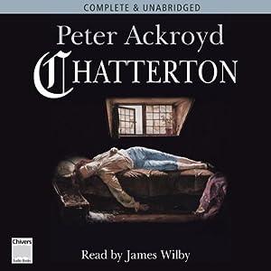 Chatterton | [Peter Ackroyd]