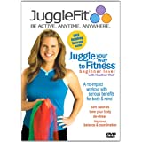 Juggle Your Way to Fitness Beginner Level - Active Brain Fitness - Juggling - Learn to Juggle ~ Heather Wolf