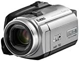 JVC Everio GZ-HD5 3CCD 60GB Hard Disk Drive High Definition Camcorder with 10x Optical Image Stabilized Zoom