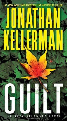 Guilt: An Alex Delaware Novel front-926527