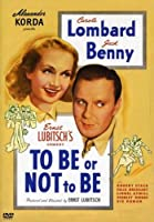 "Cover of ""To Be or Not to Be"""