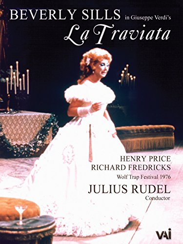 La Traviata starring Beverly Sills (English subtitled)