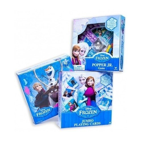 Frozen Bundle - 1
