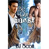 Be Our Guestdi B.J. Scott