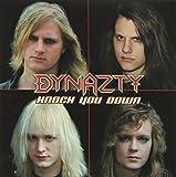 KNOCK YOU DOWN +bonus by Dynazty (2011-04-20)
