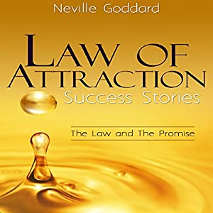 Law of Attraction Success Stories Audiobook