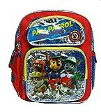"""Paw Patrol 12"""" Kids Backpack"""