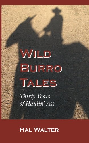 Wild Burro Tales