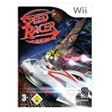 "Speed Racer: The Videogamevon ""Warner Interactive"""