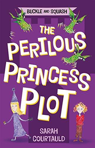buckle-and-squash-the-perilous-princess-plot