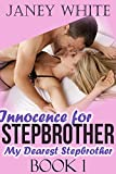 img - for Innocence for Stepbrother: A Curvy, Dirty First Time Taboo (My Dearest Stepbrother Book 1) book / textbook / text book
