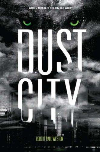 Image of Dust City