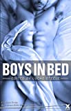 img - for Boys in Bed - an Xcite Books collection of m/m erotic stories book / textbook / text book