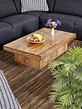 Couchtisch-Wohnzimmertisch-Tisch-Palisander-Massivholz-118x70-cm-Massivholztisch