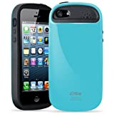 iOttie Popsicle Protective Case Cover for iPhone 5 (Sky Blue)