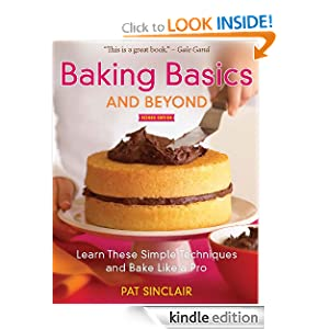 Baking Basics and Beyond [Kindle Edition] Free Download